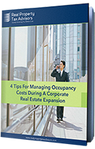 4 Tips For Managing Occupancy Costs