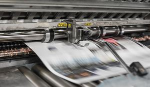 Print Industry Property Tax