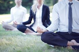 Incorporate these yoga principles into your business to achieve entrepreneurial growth this year