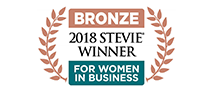 IStevie Award Bronze