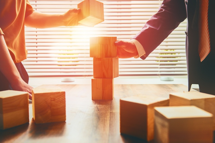 8 Commercial Real Estate Organizations You Should Consider Joining