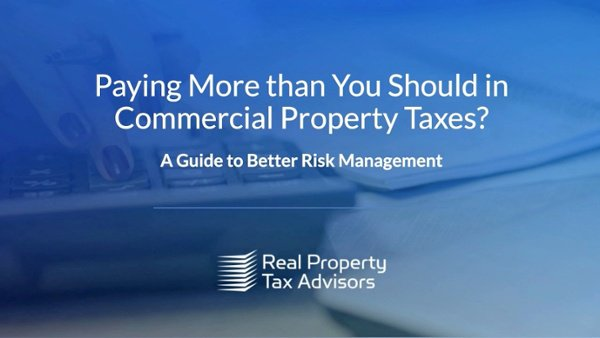Business Personal Property Tax - How to Factor Machinery and Equipment (M&E) into Tax Management Plans